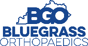 Bluegrass Orthopaedics Logo