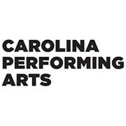 Carolina Performing Arts at UNC Chapel Hill Logo