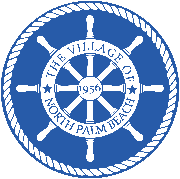 Village of North Palm Beach Logo