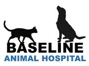 Baseline Animal Hospital Logo