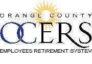 Orange County Employees Retirement System Logo