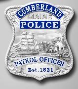 Cumberland Police Department Logo