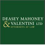 Deasey, Mahoney & Valentini, LTD Logo