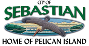 The City of Sebastian Logo