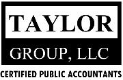 Taylor Group, LLC CPA's Logo