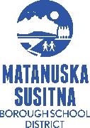 Matanuska Susitna Borough School District Logo