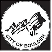 City of Boulder Logo