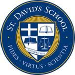 St. David's School Logo