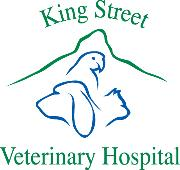 http://www.kingstvets.com.au Logo
