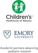 Emory University/Children's Healthcare of Atlanta Logo