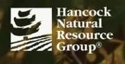 Hancock Natural Resource Group Logo