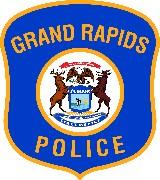 Grand Rapids Police Department Logo