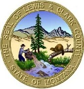 Lewis and Clark County Logo