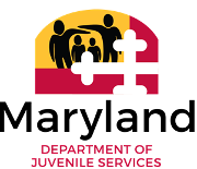 Dept. of Juvenile Services Logo