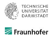 Technical University of Darmstadt Logo