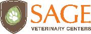 SAGE Veterinary Centers Logo