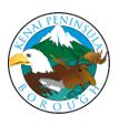 Kenai Peninsula Borough Logo