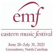 Eastern Music Festival Logo