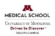 University of Minnesota Medical School, Duluth Campus Logo