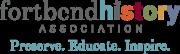 Fort Bend History Association Logo