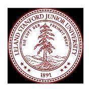 Stanford University School of... Logo