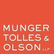 Munger, Tolles & Olson LLP Logo