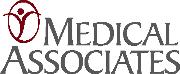 Medical Associates Clinic &... Logo
