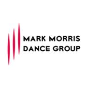 Mark Morris Dance Group Logo