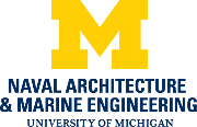 Naval Architecture and Marine... Logo