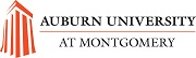 The Department of Sociology, Anthropology, and Social Work at Auburn University at Montgomery (AUM) Logo