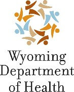 The Wyoming Department of... Logo