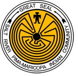 Salt River Pima-Maricopa Indian Community Logo