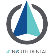 42 North Dental Logo