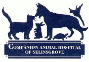 Companion Animal Hospital of Selinsgrove Logo