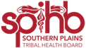 Southern Plains Tribal Health Board Logo