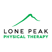 Lone Peak Physical Therapy Logo