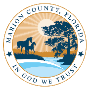 Marion County Board of County Commissioners Logo