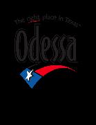 City Of Odessa Logo