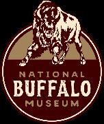 National Buffalo Museum Logo