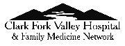 Clark Fork Valley Hospital Logo