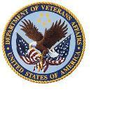 The Department of Veteran's Affairs, Nebraska Western Iowa Health Care System (NWIHCS) Logo