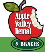 Apple Valley Dental & Braces Logo