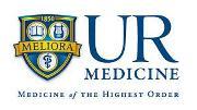 University of Rochester PM&R Program - Rochester, NY Logo