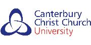 Canterbury Christ Church... Logo