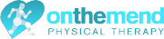 On The Mend Physical Therapy Logo