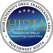 NW HIDTA Logo