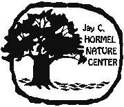 Jay C. Hormel Nature Center Logo