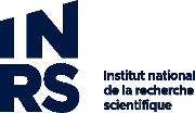 INRS - Institut National de la Recherche Scientifique Logo