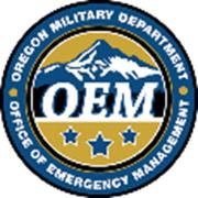 Office of Emergency Management, State 9-1-1 Program Logo