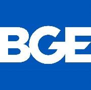 BGE, Inc Logo